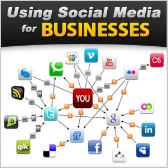 social media for business, social media network