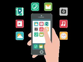 mobile app, mobile apps