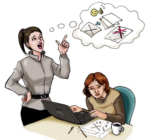 writing and speaking, writing vs. speaking